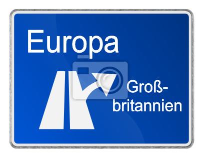 Europa sin el Reino Unido