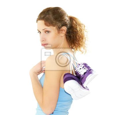 Cuadro Fitness (M)
