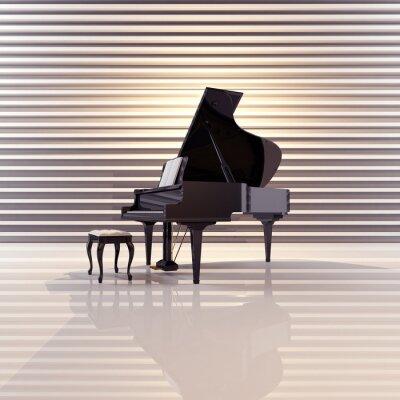 Cuadro Flügel, Musik, Piano, Konzert