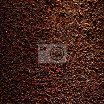 fondo de metal oxidado