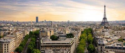 Cuadro Francia - París