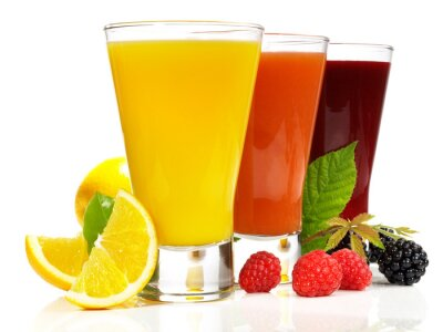 Cuadro Fruchtsaft - Smoothies