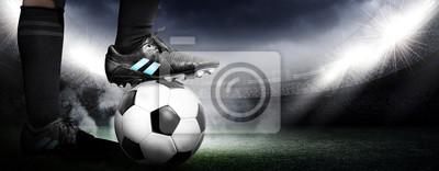 Cuadro Fútbol