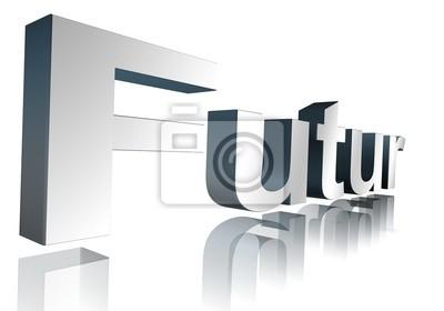 Cuadro futur 3D