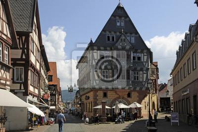 """Gasthaus """"Zum Riesen 'en Miltenberg"""