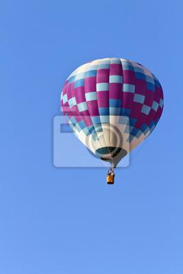 globo de aire caliente