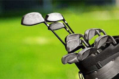 Cuadro Golf.