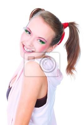 gran sonrisa