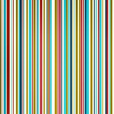 Cuadro Grunge patrón. Fondo rayado de la vendimia. Patrón de rayas retro. Patrón de rayas transparente en estilo retro.