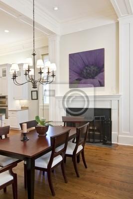 Hermoso comedor pinturas para la pared • cuadros comedor, salón ...
