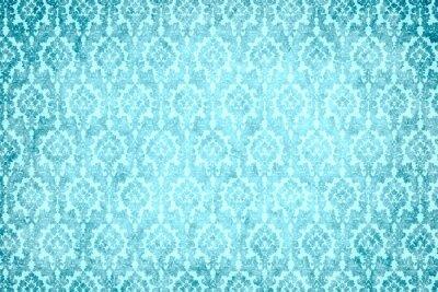 Cuadro hintergrund - pracht blaue