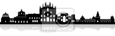 Horizonte de Milano