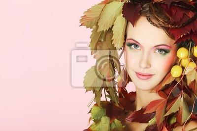 humor del otoño