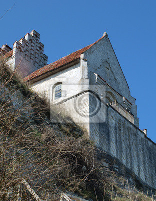 Iglesia de Stevns