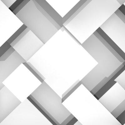 Cuadro Ilustración del vector.