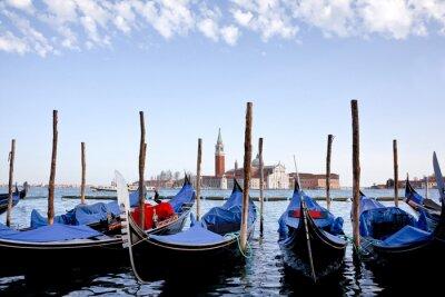 Cuadro Italia, Venecia, San Giorgio Maggiore