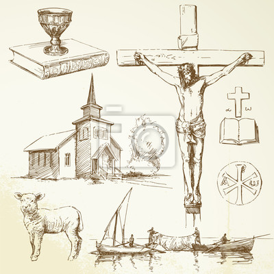 jesucristo - cristianismo