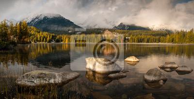 Jezioro Tatrzańskie