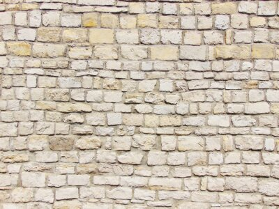 Cuadro Kamienny mur