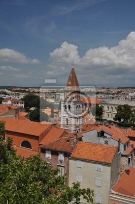 Kirche des hl. Simon en Zadar