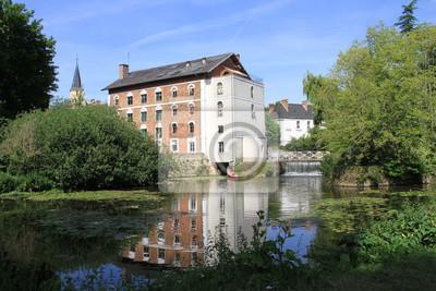 L'Ancien Moulin de Brunoy