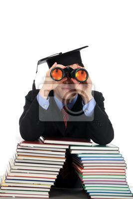 la búsqueda de estudiante