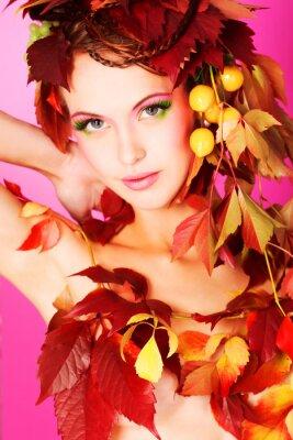 la moda de otoño