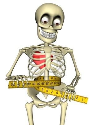 Bulimia perdida de peso