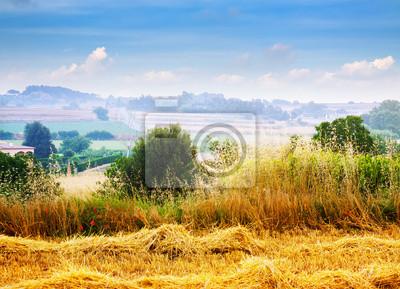 Lahdscape rural catalán