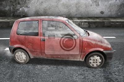 Lavar complaciente Car?
