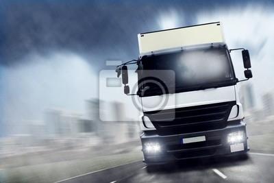 Cuadro LKW | Regeneración | Geschwindigkeit