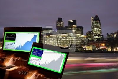 Cuadro London Stock Exchange, Reino Unido