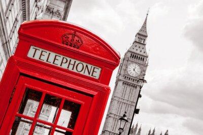 Cuadro Londres, Reino Unido