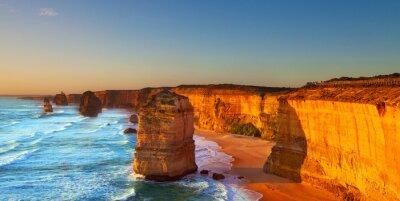 Cuadro Los Doce Apóstoles, Great Ocean Road, Australia