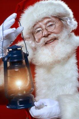 magic Christmas light