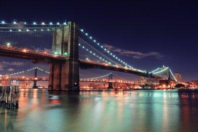 Cuadro Manhattan de Nueva York