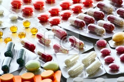 Cuadro medicación