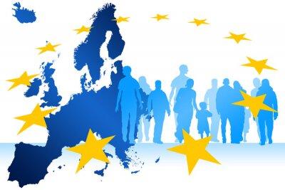 Cuadro Migrantes Europa