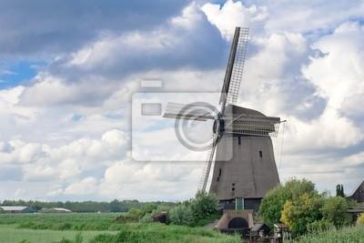 Mills en Holanda
