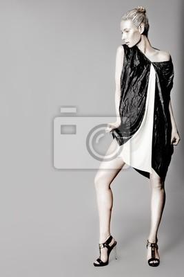 Cuadro moda