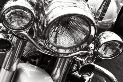 Cuadro Motocicleta