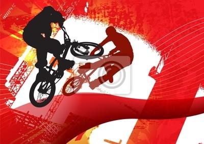 Cuadro motos