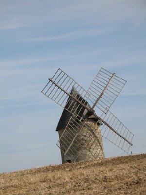 Moulin à vent Ancien