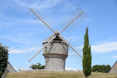 Moulin de Guerande