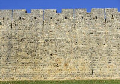 Cuadro Muro del Castello.