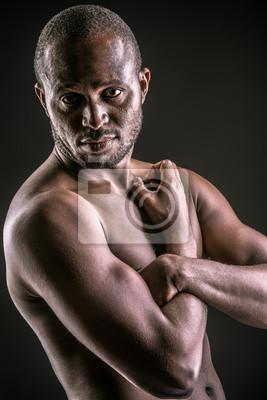 Cuadro muscular