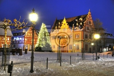 Navidad en Gran Umstadt
