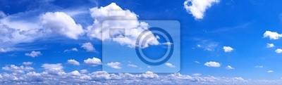 Cuadro nuages