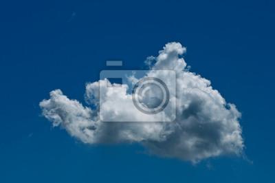 Cuadro nubes