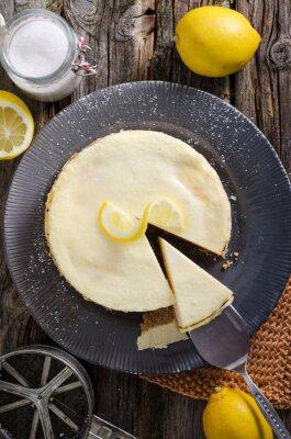 Cuadro Nueva York Cheesecake
